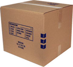 Box Medium PNG