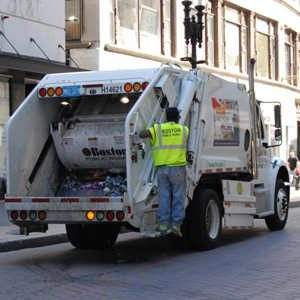 MOVERS BOSTON TRASH DAY SCHEDULE